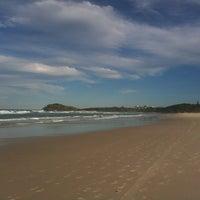 4/25/2012에 Kaye B.님이 Cabarita Beach에서 찍은 사진