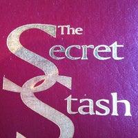 Photo taken at The Secret Stash by Logan W. on 6/8/2012