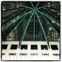 Photo taken at SIM Blk A Atrium by Phaxla H. on 5/23/2012