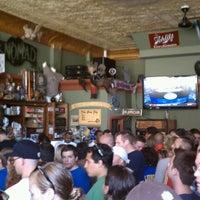 Photo taken at Nomad World Pub by Jabril F. on 7/1/2012
