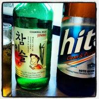 Photo taken at Soot Bul Jip Korean BBQ by John K. on 5/19/2012