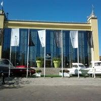 Снимок сделан в Vodный пользователем Sergey I. 8/8/2012