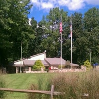 Photo taken at North Carolina Welcome Center by Jorge N. on 9/9/2012