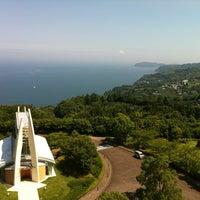 Photo taken at Hilton Odawara Resort & Spa by big-high on 7/9/2012