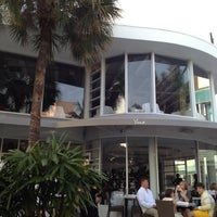 Foto scattata a Yuca Restaurant da Christine M. il 4/4/2012