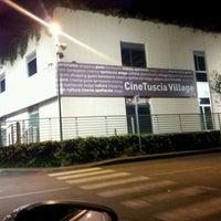 Photo taken at CineTuscia Village by Daniela D. on 5/10/2012