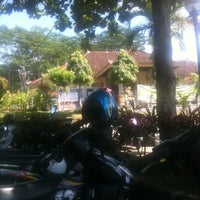 Photo taken at Kantor SAMSAT Klungkung by asev s. on 6/14/2012