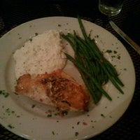Photo taken at Cat City Grill by Robert Dwight C. on 5/13/2012