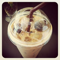 Photo taken at I Coffee by Ly P. on 4/23/2012