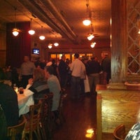 Photo taken at Nonno Pino's by Brian B. on 3/29/2012
