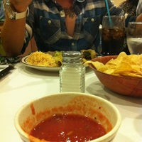 Photo taken at Senor Pepe's Mexican Restaurant by Jose N. on 3/11/2012