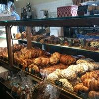 Photo taken at La Boulangerie de San Francisco by Yenyi F. on 4/8/2012