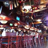 Photo taken at Briny Riverfront Irish Pub by Diana L. on 5/27/2012