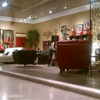 ... Photo Taken At Mathis Brothers Furniture By Jason W. On 2/15/2012 ...