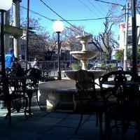 Photo taken at Starbucks by Rodrigo C. on 7/14/2012