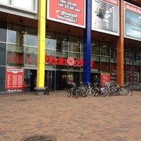 Photo taken at Media Markt by Best Bet On The Web h. on 6/27/2012