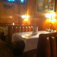 Photo taken at Grandma's Brooklyn Pizzeria by Billy Q. on 3/25/2012