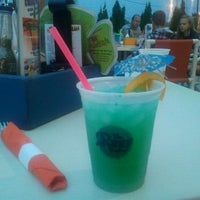 Foto diambil di Marley's A Taste of the Caribbean oleh Xavier A. pada 6/17/2012