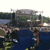 Photo taken at Artpark by Dawn J. on 7/24/2012