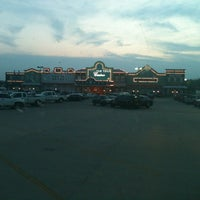Photo taken at Chisholm Trail Casino by Charles L. on 4/12/2012