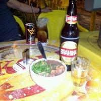 Photo taken at Bar Restaurante Mania Mineira by Carlos C. on 7/13/2012