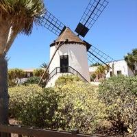 Photo taken at Molino de Antigua by Tomas L. on 5/6/2012