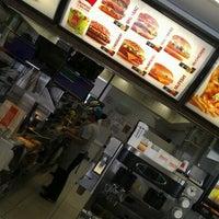Photo taken at McDonald's by Eduardo A. on 7/28/2012