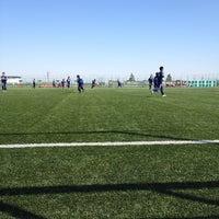横浜FC LEOCトレーニングセンター