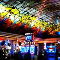 Photo taken at Double Eagle Hotel & Casino by Mark R. on 9/2/2012