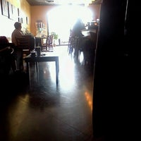 Photo taken at Coffee & Crema by Alexander H. on 3/4/2012