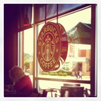 Photo taken at Starbucks by Michael H. on 5/30/2012