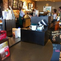 Photo taken at Starbucks by Joshua G. on 6/3/2012