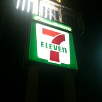 Photo taken at 7-Eleven by Nicholas (. on 7/23/2012