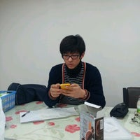Photo taken at 영덕교회 by saewook o. on 2/2/2012