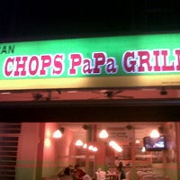 Photo taken at Mama Chops Papa Grill by mohamed hazwan on 2/4/2012