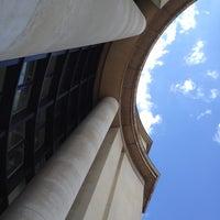 6/30/2012 tarihinde Karen G.ziyaretçi tarafından Cité de l'Architecture et du Patrimoine'de çekilen fotoğraf