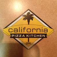 Photo taken at California Pizza Kitchen by Mark L. on 8/29/2012