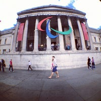 Photo taken at National Gallery by Rashid A. on 8/26/2012