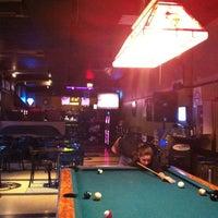 Photo taken at Bar le Fun Spot by Michael D. on 7/10/2012