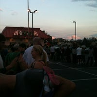 Photo taken at Rita's Italian Ice by Jamie C. on 3/20/2012