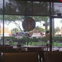 Photo taken at Starbucks by Lisa T. on 6/6/2012