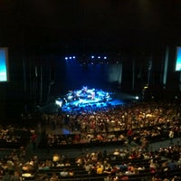Photo taken at Verizon Theatre at Grand Prairie by Rachel H. on 6/5/2012