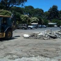 Photo taken at Santa Cruz West Harbor - Docks A-E by Morgan C. on 6/13/2012
