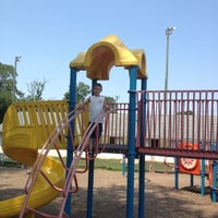 Photo taken at Paradise Twp Community Park by Jenn on 7/12/2012