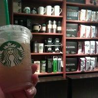 Photo taken at Starbucks by Allan M. on 3/28/2012