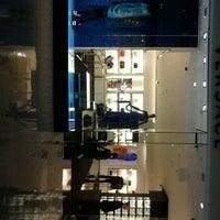 Photo taken at Versace by Donovan K. on 4/10/2012