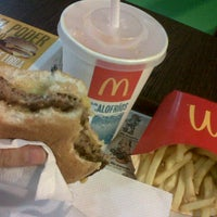 Photo taken at McDonald's by Noelia S. on 7/10/2012