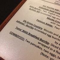 Photo taken at Cassidy's Family Restaurant by Glenn J. on 3/31/2012
