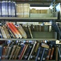 Foto tomada en Biblioteca Central UCN por Nico O. el 4/16/2012