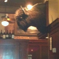 Photo taken at Ted's Montana Grill by Linda P. on 8/31/2012